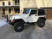 Jeep Wrangler 23955 miles