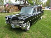 1963 CADILLAC Cadillac Fleetwood Fleetwood